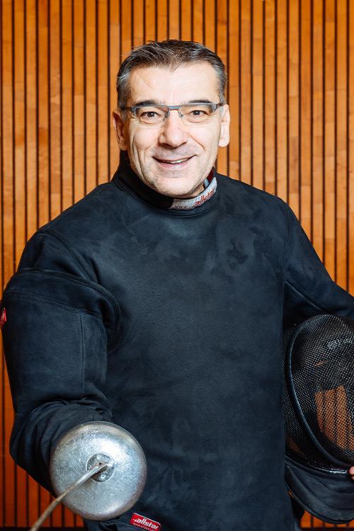 Jean-Jacques Prat