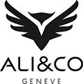 Logo Ali&Co Genève